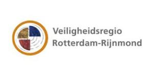 Veiligheidsregio Rotterdam rijnmond