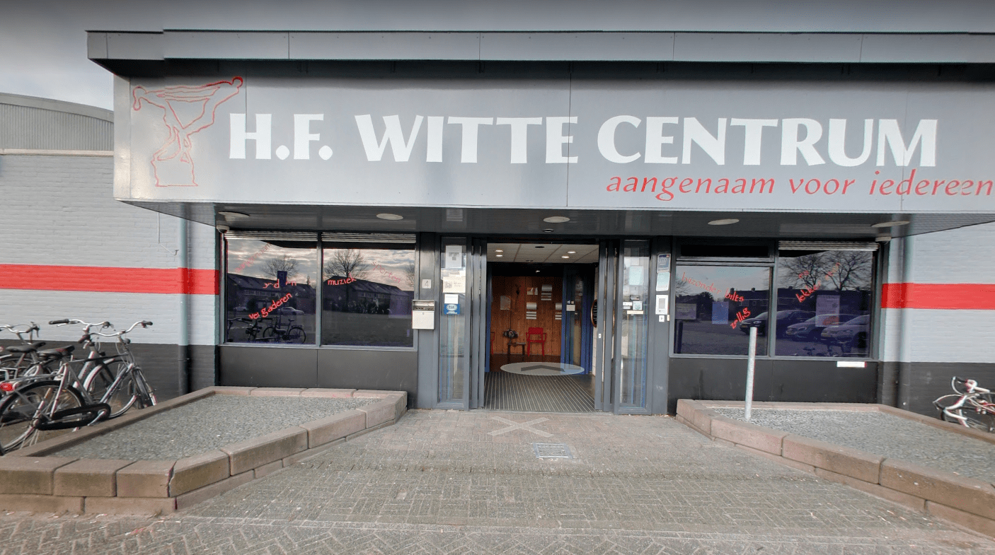 HF Witte - in1keerVCA.nl - VCA cursus