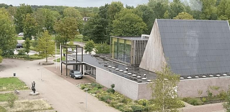 Ontmoetingskerk - VCA cursus - in1keerVCA.nl